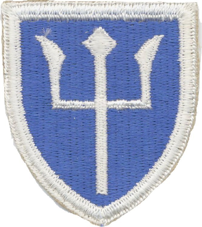 Welcome to the 97th Infantry Division